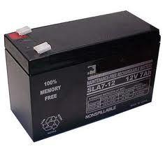Akkumulátor 12 V, 7Ah zselés