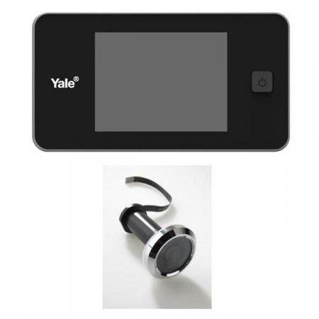 YALE DDV500, digitális ajtókitekintő
