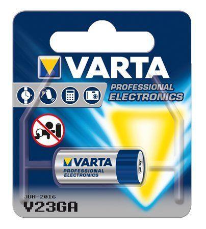 Varta V23GA 12 V-os elem