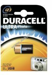 Duracell 2021 Ultra Photo elem
