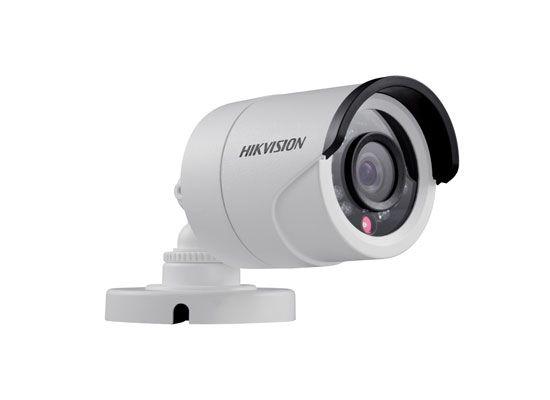 DS-2CE16D5T-IR-36 Hikvision kültéri kompakt kamera