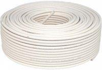 4x0,22 biztonságtechnikai kábel