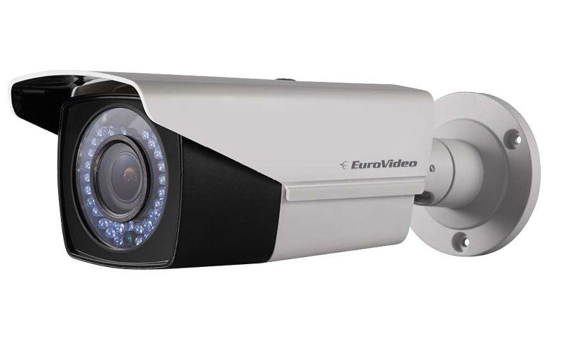 EVC-TV-ID720PAK28 kültéri kompakt kamera